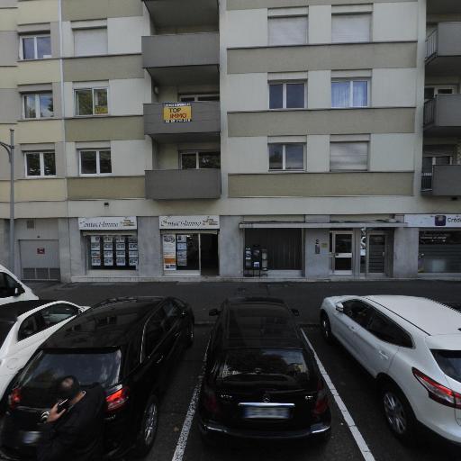 Schwartz Astrid - Agence immobilière - Colmar