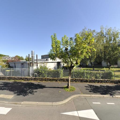 Collège Jean Lurçat - Collège - Brive-la-Gaillarde