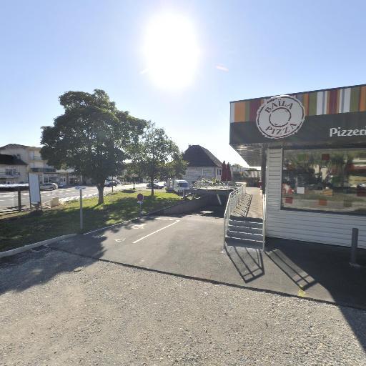 Signorizza - Restaurant - Brive-la-Gaillarde