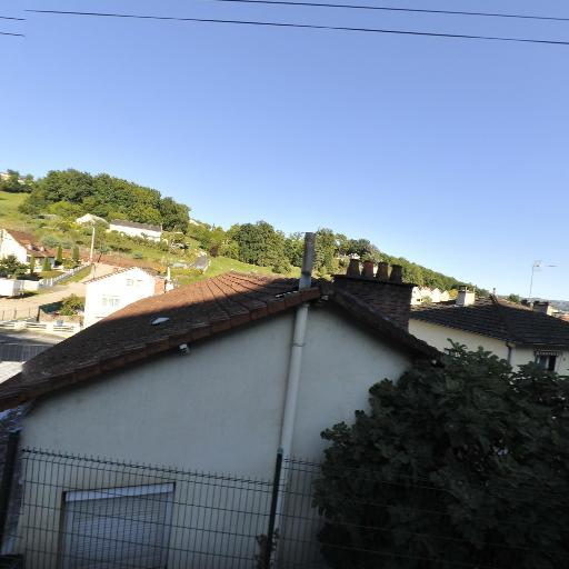 Gracia Isabelle - Signalisation intérieure, extérieure - Brive-la-Gaillarde
