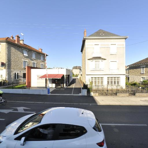 Moreau Philippe - Boucherie charcuterie - Brive-la-Gaillarde