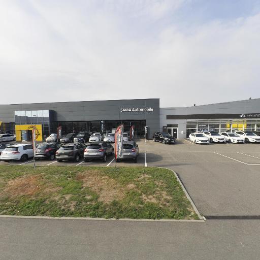 Karline Automobiles - Concessionnaire automobile - Colmar