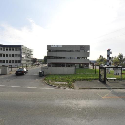 Le Carré de l'Habitat - Promoteur constructeur - Colmar