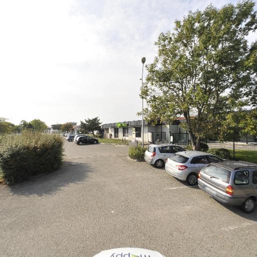 Europcar France - Location d'automobiles de tourisme et d'utilitaires - Colmar