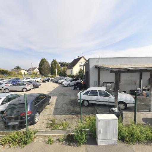 Diffusion Internationale Automobile - Automobiles d'occasion - Colmar