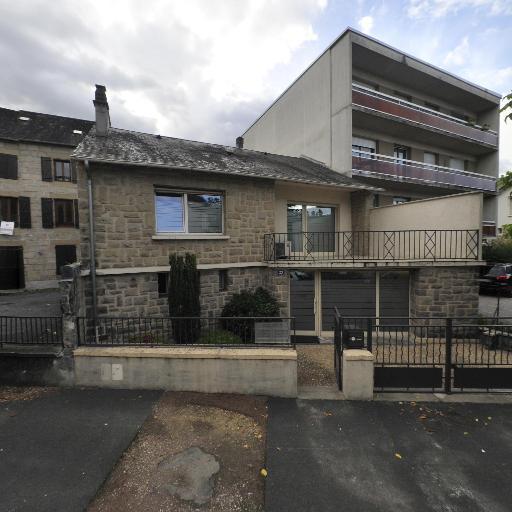 Prunières-Iché SCP - Chirurgien-dentiste et docteur en chirurgie dentaire - Brive-la-Gaillarde
