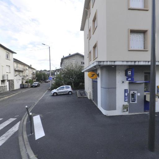 Banque Postale - Banque - Brive-la-Gaillarde