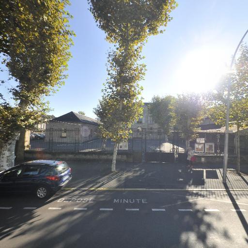 Ecole élémentaire Jules Ferry - École primaire publique - Brive-la-Gaillarde