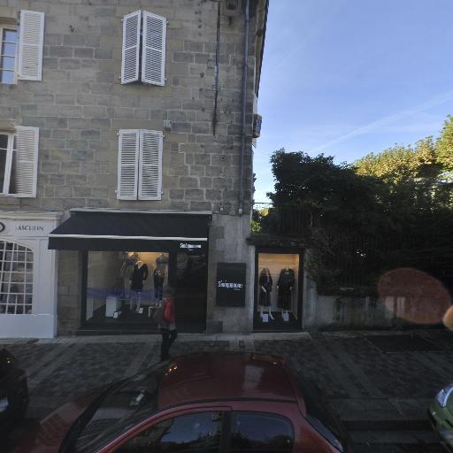 Franceline Coiffure - Coiffeur - Brive-la-Gaillarde