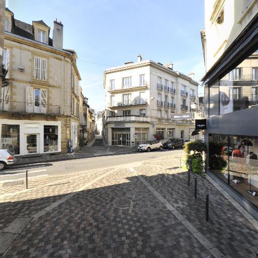 Schutz Home - Agencement de magasins - Brive-la-Gaillarde