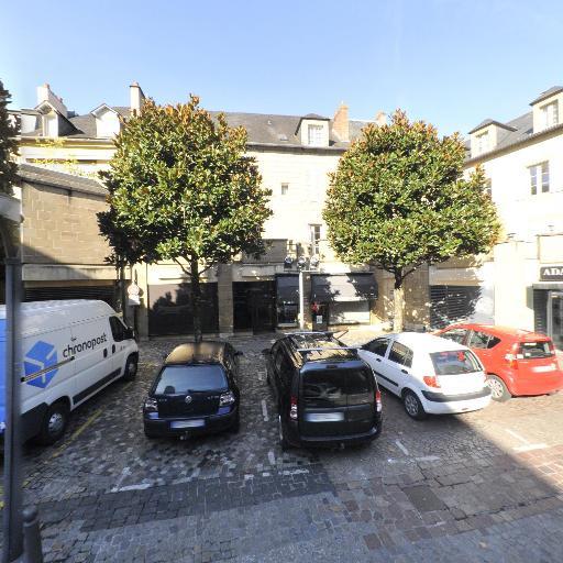 Caisse D'allocations Familiales CAF - Allocations familiales - Brive-la-Gaillarde