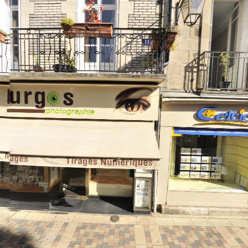 Carnot Immobilier - Agence immobilière - Brive-la-Gaillarde