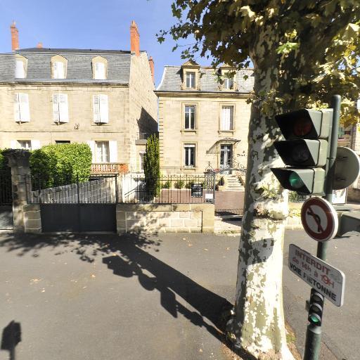Franck de France SARL - Coiffeur - Brive-la-Gaillarde