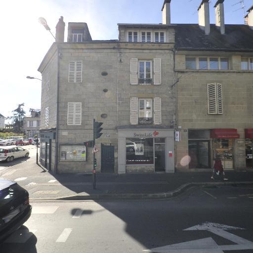 Lm Consilium - Courtier financier - Brive-la-Gaillarde