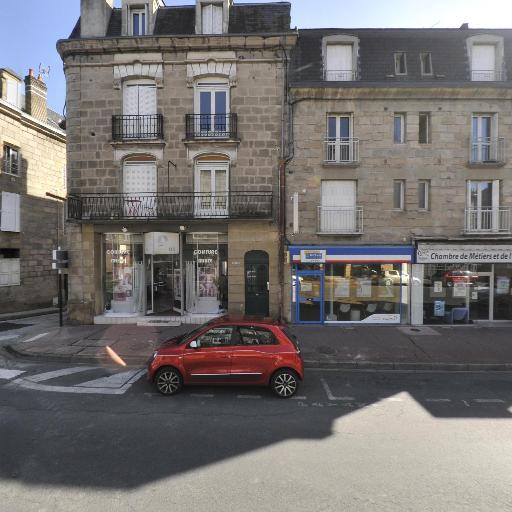 Laporte Stéphanie - Coiffeur - Brive-la-Gaillarde