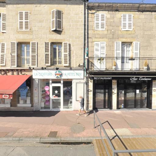 Tchip Coiffure - Coiffeur - Brive-la-Gaillarde