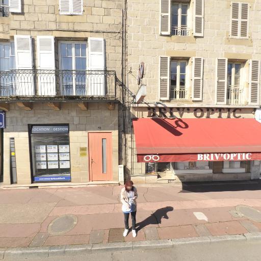 Avenue De L'Immobilier - Agence immobilière - Brive-la-Gaillarde