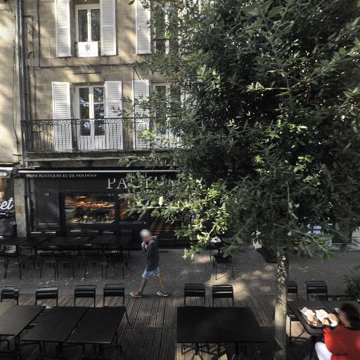 Boulangerie Paul - Boulangerie pâtisserie - Brive-la-Gaillarde