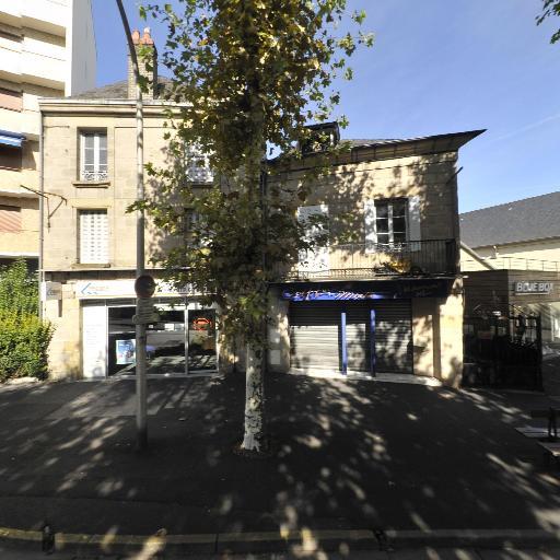 Salon Marie Laure - Coiffeur - Brive-la-Gaillarde