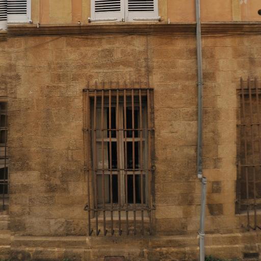 ANNE Jaussiomme - Conseil conjugal et familial - Aix-en-Provence