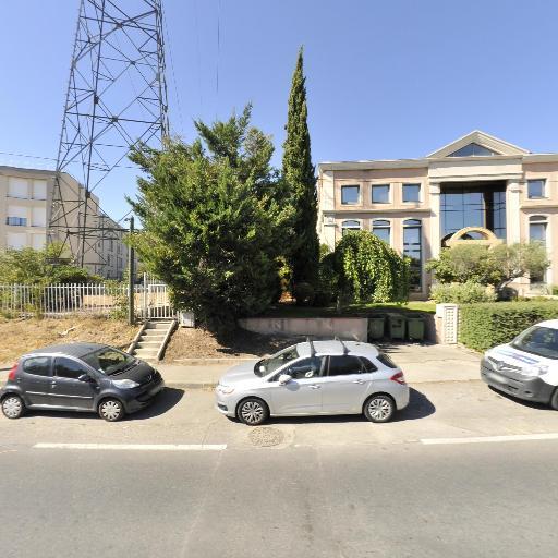 C.F Assurance - Courtier en assurance - Aix-en-Provence