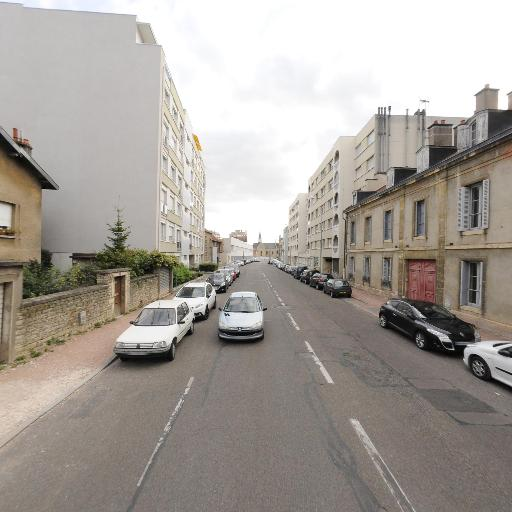 Baer Louis-Marie - Dépannage informatique - Dijon