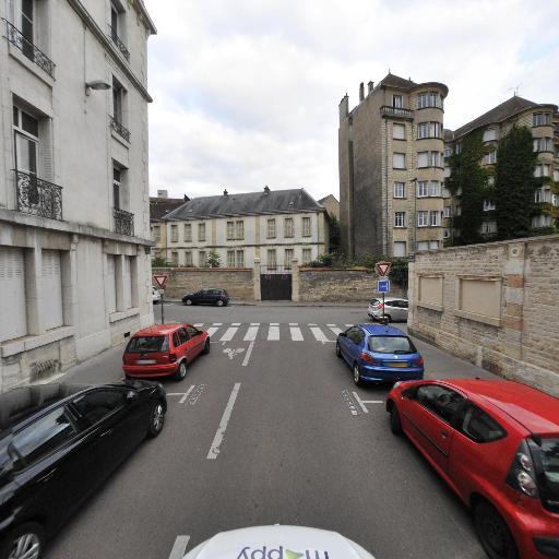 Pény François - Notaire - Dijon