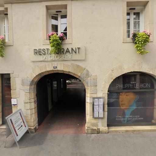 Hôtel Philippe Le Bon - Restaurant - Dijon