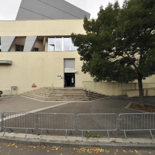 Auditorium de Dijon Commune de Dijon - Salle de concerts et spectacles - Dijon