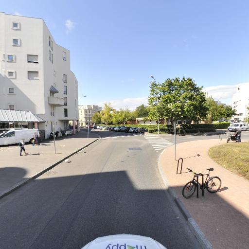 Bureau Dominique - Huissier de justice - Dijon
