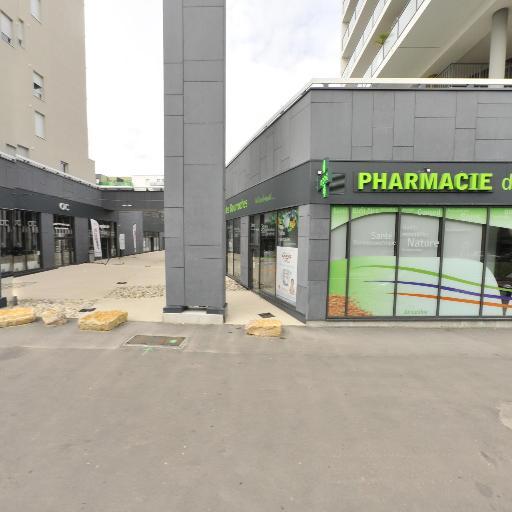 Pharmacie Des Bourroches - Pharmacie - Dijon