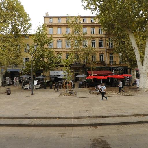 Negrecoste Hôtel & Spa - Institut de beauté - Aix-en-Provence