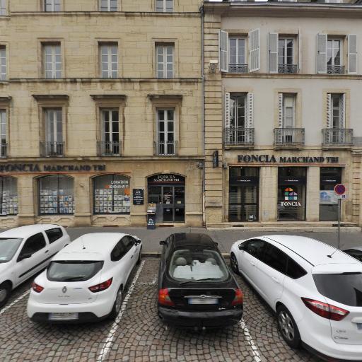 Pharmacie Saint Michel - Pharmacie - Dijon