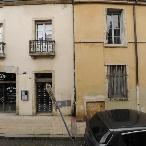 Le 19 Dijon - Restaurant - Dijon