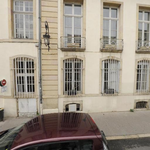 De Fournoux Amandine - Huissier de justice - Dijon