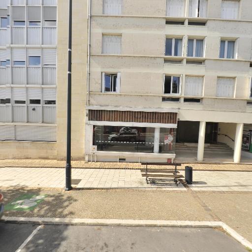 Pharmacie de la Gare - Pharmacie - Bourges