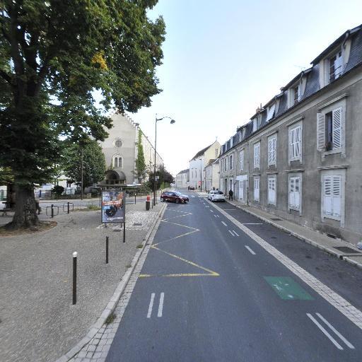 Hakobyan Arsen - Coursiers - Bourges