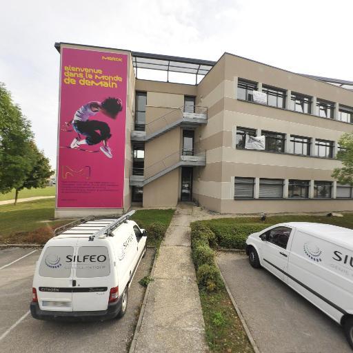 Siemens SAS - Vente d'alarmes et systèmes de surveillance - Dijon