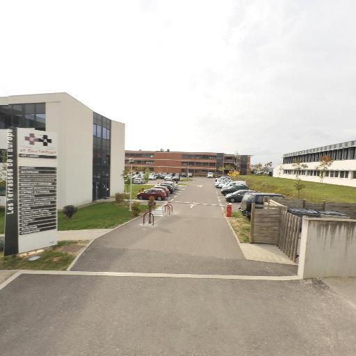 Aucotec - Éditeur de logiciels et société de services informatique - Dijon