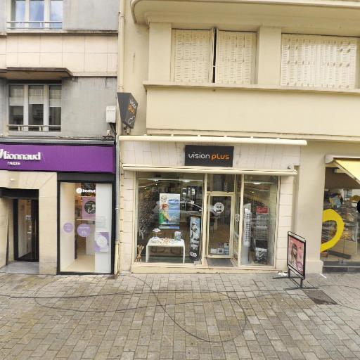 Vision Plus - Opticien - Bourges