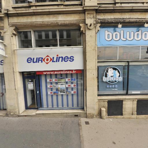 Eurolines - Transport touristique en autocars - Dijon