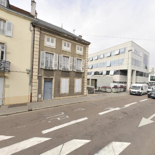Tsu Nami Création - Création de sites internet et hébergement - Dijon
