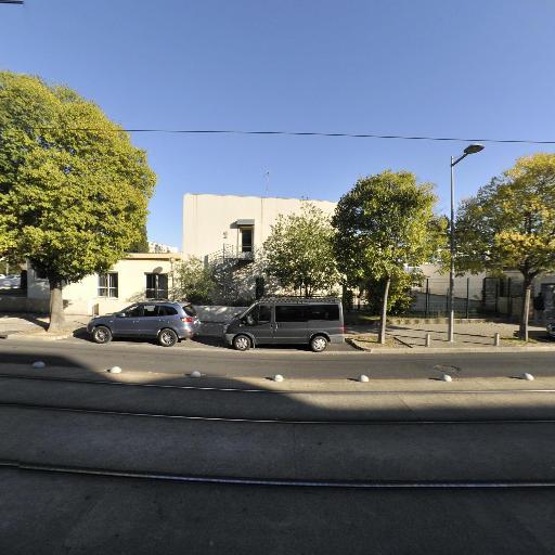 Centre Social L'Ile aux Familles - Association humanitaire, d'entraide, sociale - Montpellier