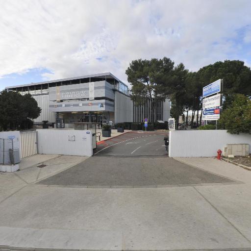 Montpellier Business School - Formation continue - Montpellier