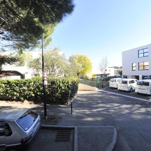 Gihp Occitanie-lr - Association humanitaire, d'entraide, sociale - Montpellier