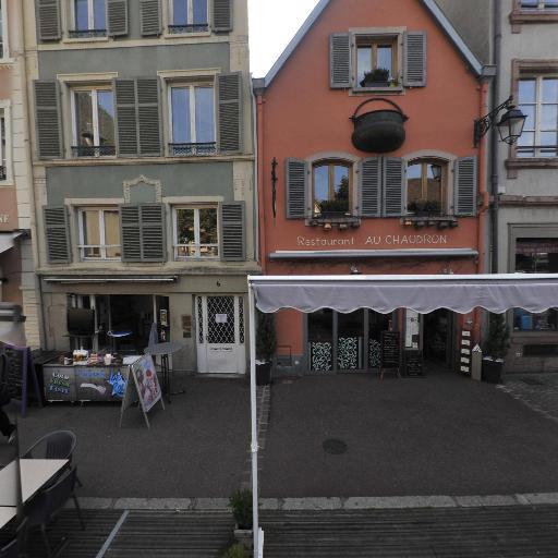 Enoteca Divino - Épicerie fine - Colmar