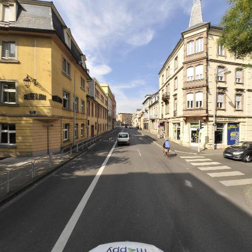 Osmose - Conseil en communication d'entreprises - Colmar
