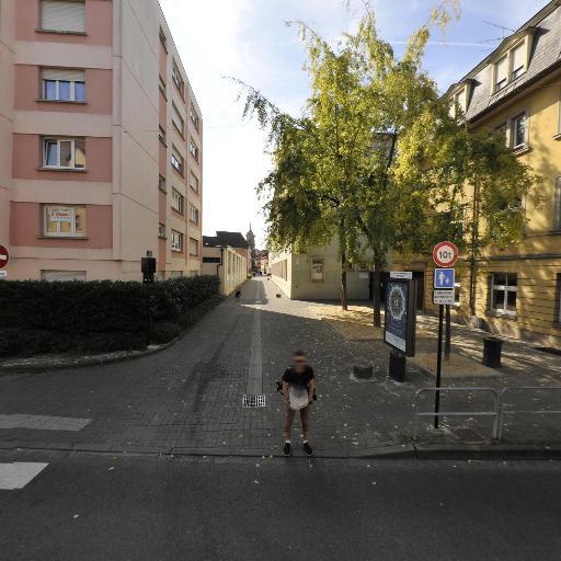 Schaeffer Audrey - Dessinateur - Colmar