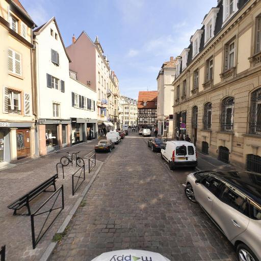 Distri Est 68 - Mandataire immobilier - Colmar
