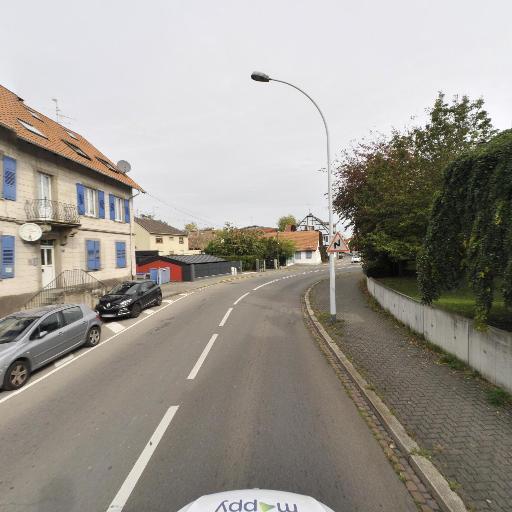 A.e.s - Dépannage de télévision, vidéo et son - Strasbourg